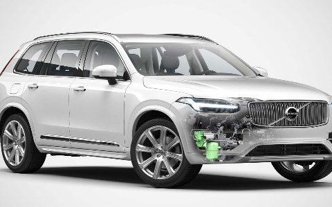 Этим летом автоконцерн Volvo выпустит последнюю модификацию дизельного двигателя