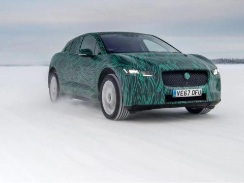 Дальность электромобилей будет увеличен