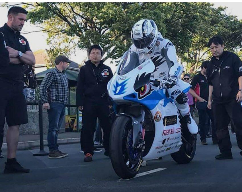 Электрических гонок в календаре TT в 2020 и 2021 годах нет