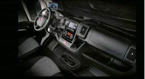 Fiat e-Ducato 2020