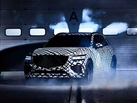 Минуя «гибрид» Hyundai отказывается от концепции создания автомобиля смешанного типа