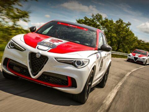 Alfa Romeo 21 века