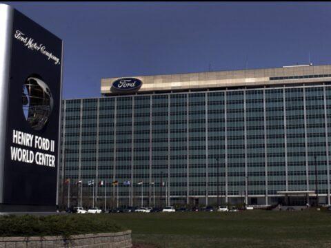 Ford реструктурирует производство