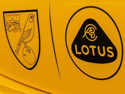 Lotus меняет лицо
