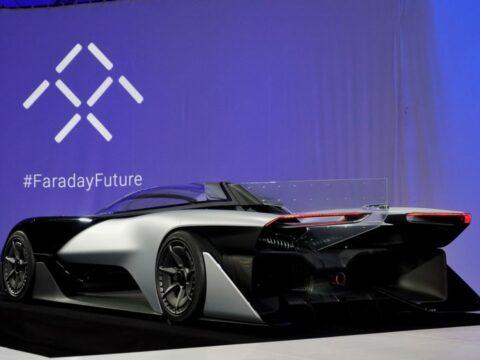 Вызов Tesla, китайский Илон Маск и «зелёный» Faraday Future