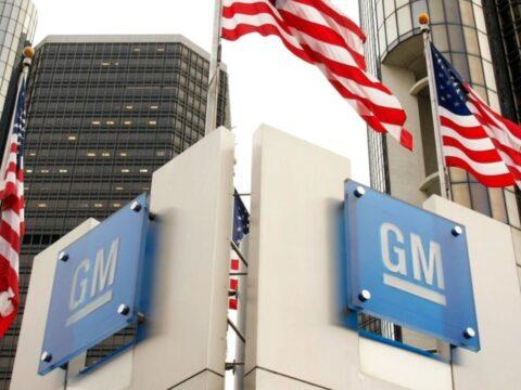 General Motors берёт курс на «озеленение»