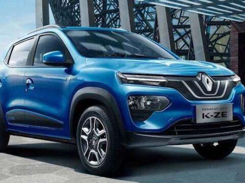 Renault Duster обновили для 2021 года