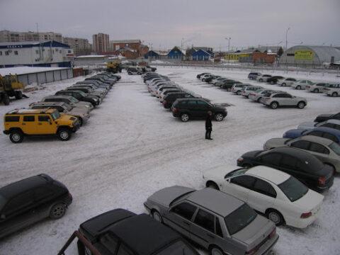 Конец пандемии или продажам авто вторички
